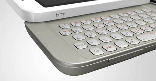 HTC, Google, T-Mobile 合推 G1
