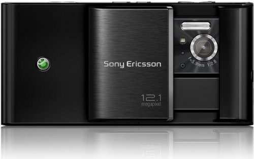 Sony Ericsson Satio 上市