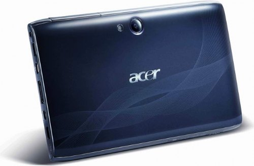 Acer 推出七吋平板 ICONIA Tab A100