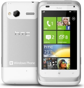 HTC TITAN, Radar $18900/$13900 上市