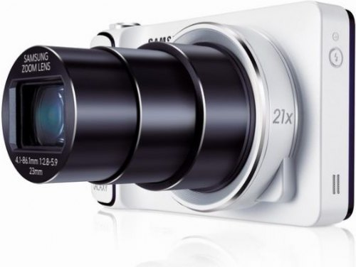 Samsung GALAXY Camera $16900 上市