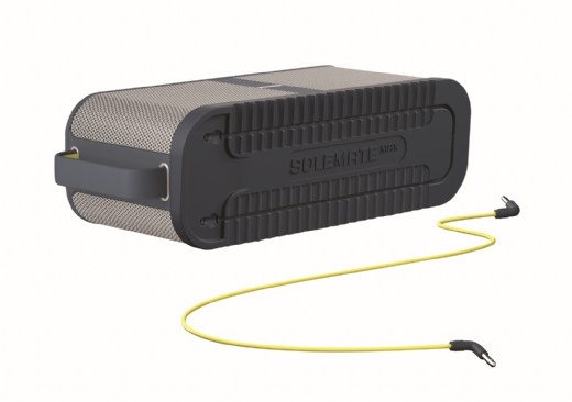Jabra 推出 Rox Wireless、Solemate Max