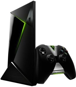 全球首款 Android TV 游乐器  NVIDIA SHIELD 正式发表