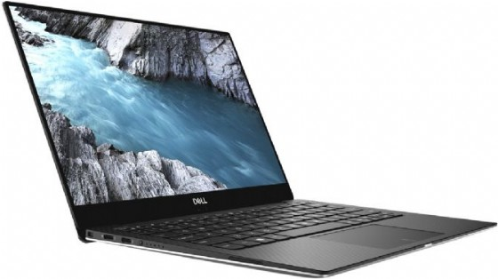 Dell 推出4K XPS 13、XPS 15 与新软体