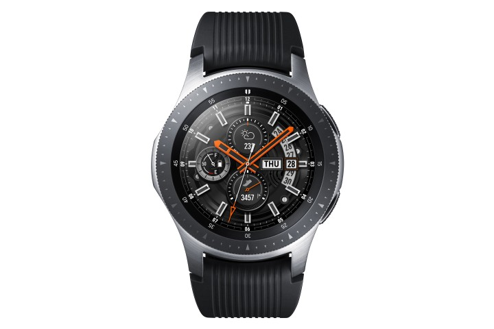 Samsung 推出 Galaxy Watch LTE 4G版本