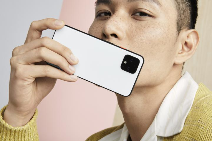 Google 推出Pixel 4/4XL, Nest Mini,并首度上架台湾大哥大通路